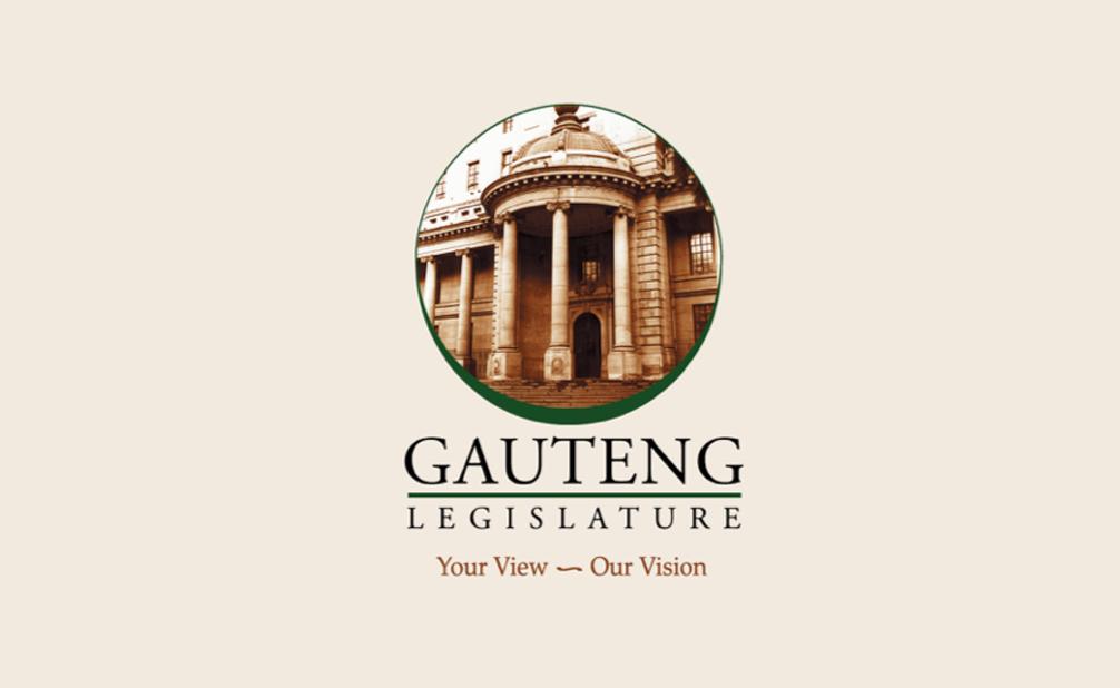 Gauteng-Legislator